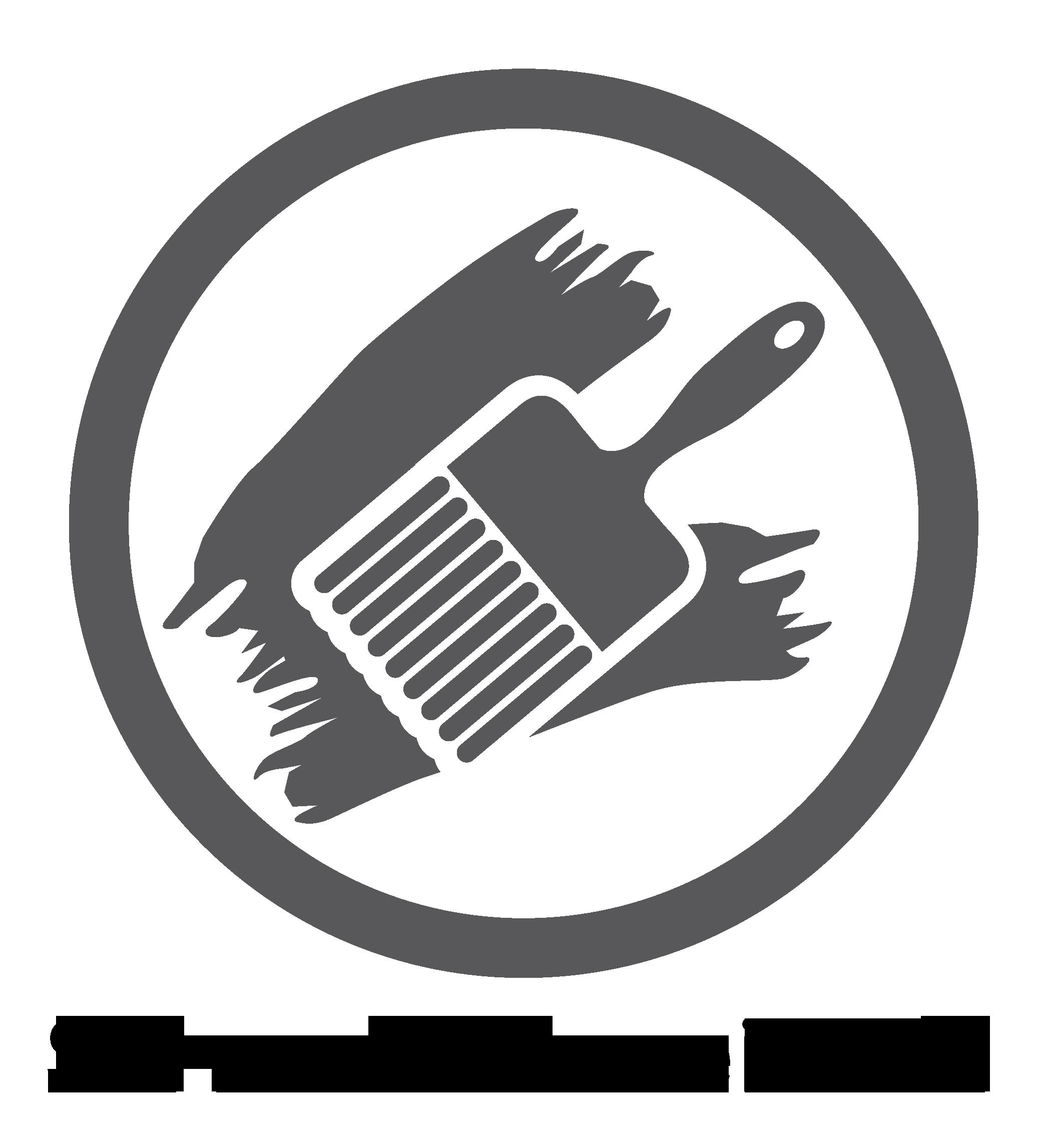 Schmutzabweisende Oberfläche – Logo